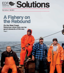 Sustainable Fishing News